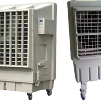 Air cooler rental within Dubai
