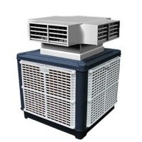 Cooling machine (TECx4)-Dubai-UAE