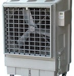 TEC-112 outdoor evaporative air cooler