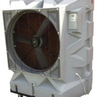Outdoor cooler (TEC-112B)