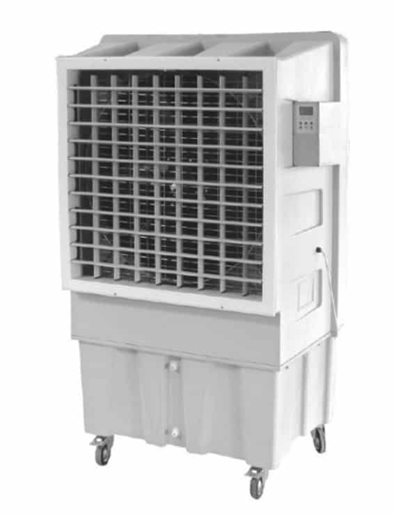DC-22 Outdoor Air Cooler