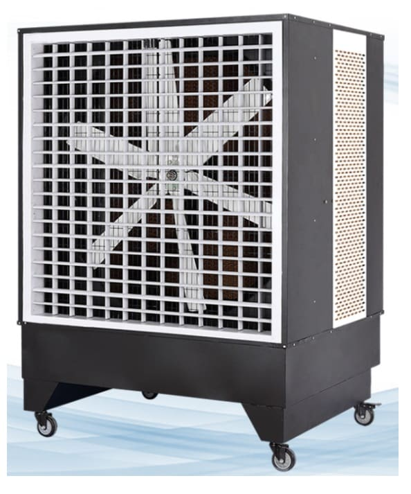 Dc 41 Metal Industrial Heavy Duty Largest Air Cooler