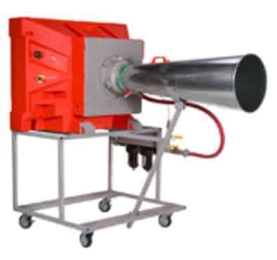 port-a-cool ATEX cooler