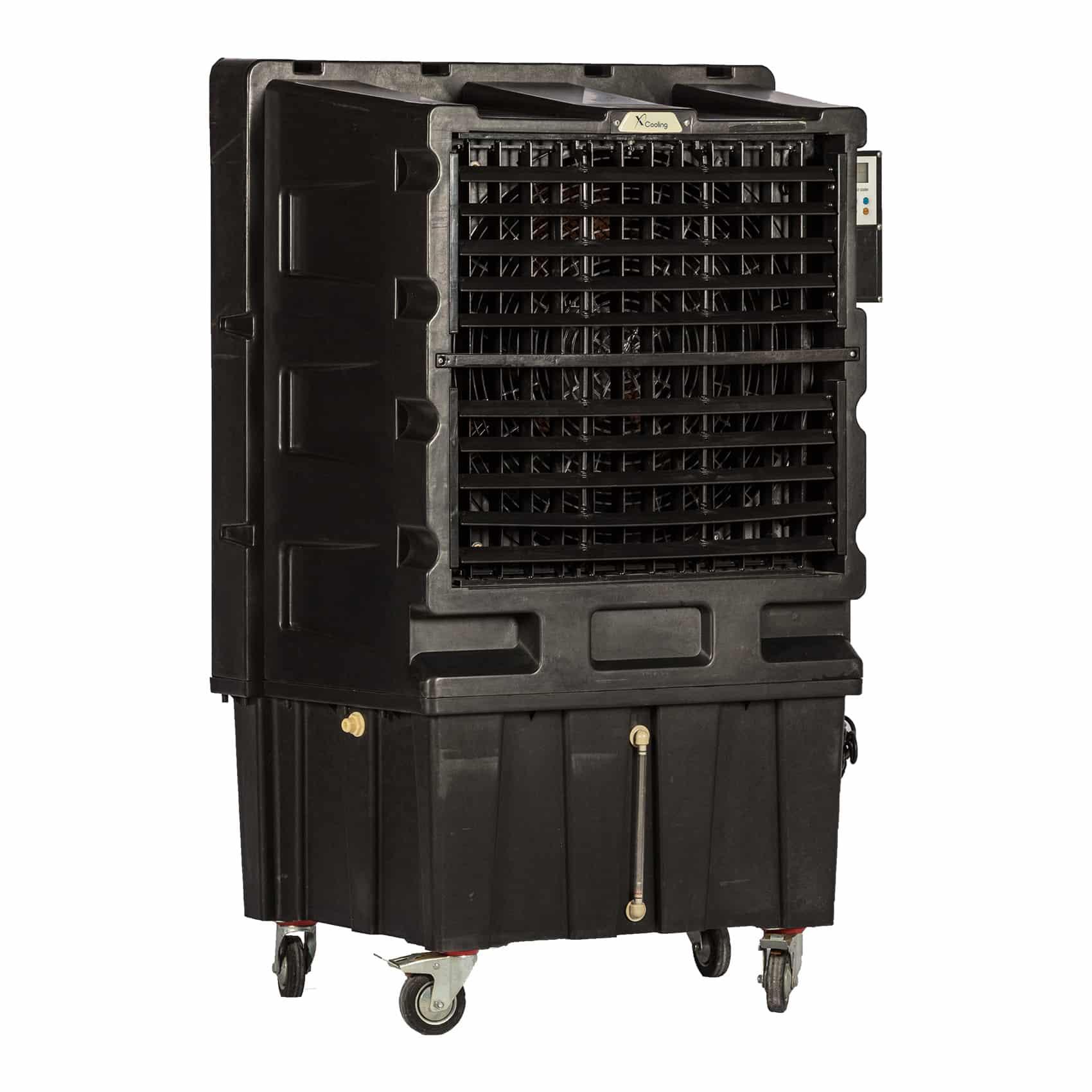 DC-12 Air Cooler
